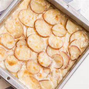 creamy-scalloped-potatoes-delicious-side-dish image