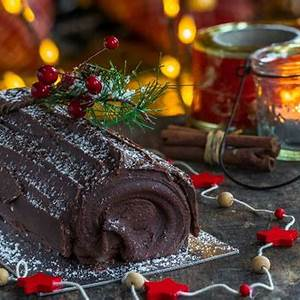 chocolate-yule-log-recipe-lovefoodcom image
