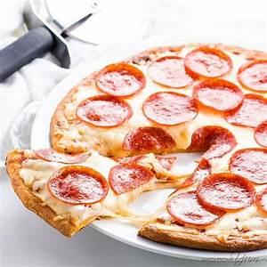 fathead-pizza-crust-recipe-low-carb-keto-pizza-video image