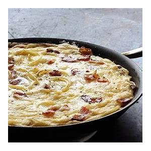 chicken-frittata-with-pasta-recipe-italian-recipes-in image