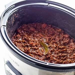 keto-low-carb-chili-recipe-crock-pot-or-instant-pot-paleo image