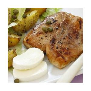 roasted-chicken-breast-with-potatoes-and-mozzarella image