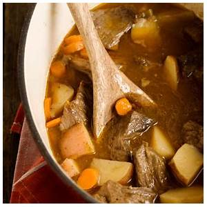 paula-deen-traditional-old-time-beef-stew-serves-10 image