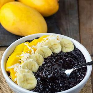 black-rice-pudding-healthier-steps image