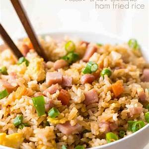 better-than-takeout-ham-fried-rice-the-recipe-critic image