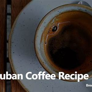 how-to-make-cuban-coffee-at-home-cafe-cubano image