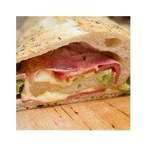pizza-stromboli-pepperoni-peppers-onions-and-ham image