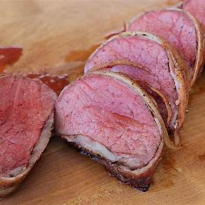 bacon-wrapped-beef-tenderloin-recipe-sidechef image