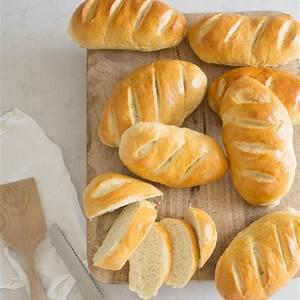 the-best-homemade-hoagie-rolls-handmade-farmhouse image