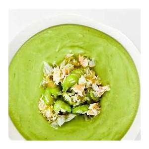 avocado-and-crab-soup-recipe-bon-apptit image