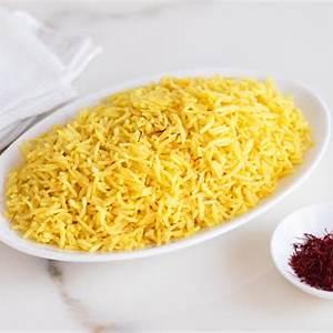 easy-saffron-rice-recipe-the-spruce-eats image