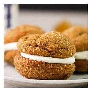 gingerbread-lemon-whoopie-pies-tasty-kitchen-a image