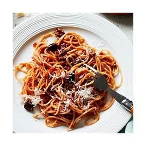 puttanesca-sauce-recipe-gourmet-traveller image