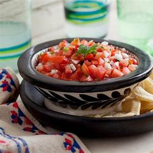 basic-salsa-fresca-recipes-cooking-channel image
