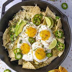 chilaquiles-verdes-chili-pepper-madness image
