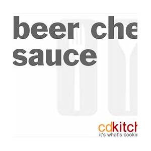 beer-cheese-sauce-recipe-cdkitchen image