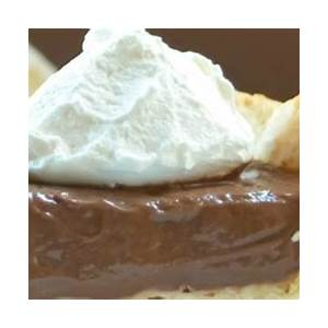 chocolate-cream-pie-serena-bakes-simply-from-scratch image