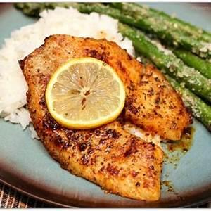 quick-pan-fried-tilapia-mama-harris-kitchen image