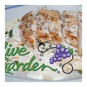 fetuccine-alfredo-con-pollo-estilo-olive-garden-youtube image