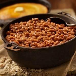 easy-baked-beans-grandmas-molasses image