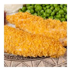 crispy-oven-fried-chicken-italian-mediterranean-diet image