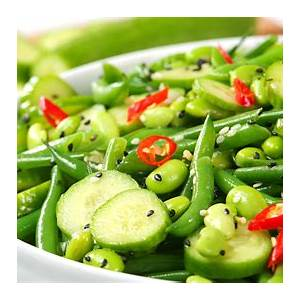 asian-style-green-bean-salad-healthy-meal-plans image