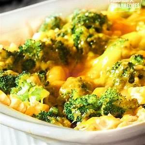 chicken-broccoli-casserole-favorite-family image