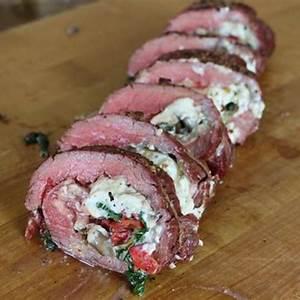 stuffed-flank-steak-recipe-sidechef image