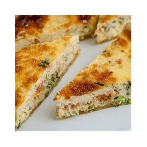 crab-tart-recipe-with-cheddar-great-british-chefs image