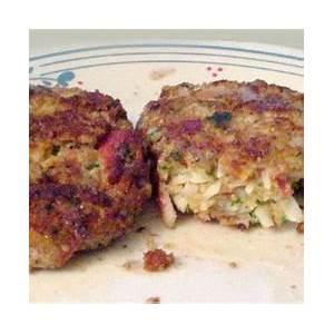 joes-crab-shack-crab-cakes-copycat image