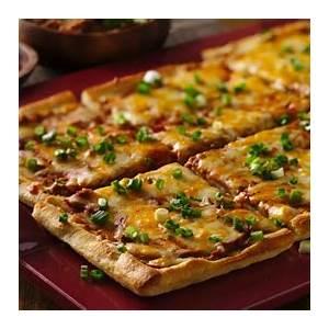 easy-mexican-pizza-recipe-pillsburycom image