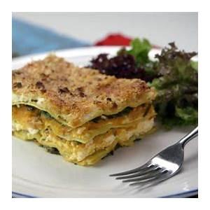 butternut-squash-and-sweet-potato-lasagne-recipe-bbc-food image
