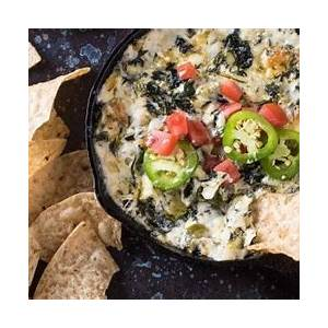10-best-spinach-cheese-dip-recipes-yummly image