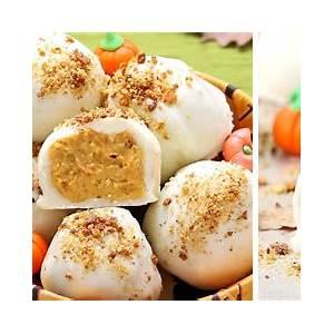 pumpkin-cheesecake-balls-cakescottage image