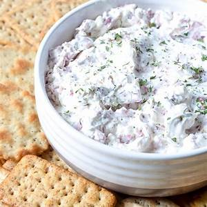 chipped-beef-dip-the-recipe-revival image