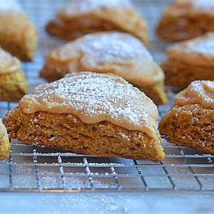 pumpkin-scones-with-spiced-pumpkin-glaze-once-upon-a-chef image