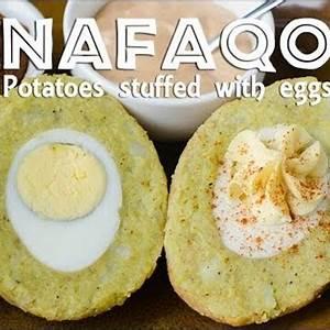 egg-stuffed-potatoes-nafaqo-بطاطس-محشية-بالبيض-youtube image