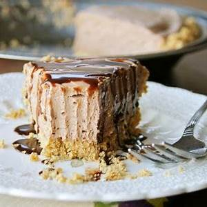 no-bake-nutter-butter-nutella-pie-tasty-kitchen-a-happy image