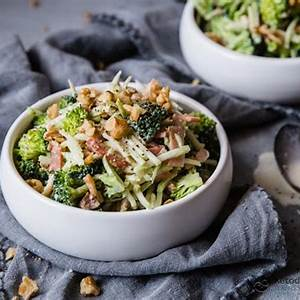 keto-broccoli-stem-bacon-slaw-ketodiet-blog image