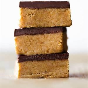 no-bake-chocolate-peanut-butter-bars-sallys-baking image