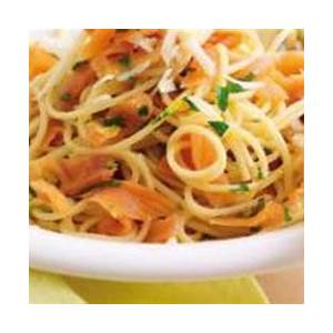 10-best-healthy-smoked-salmon-pasta-recipes-yummly image