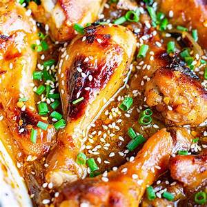 honey-garlic-baked-drumsticks-the-country-cook image