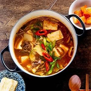 doenjang-jjigae-korean-soybean-paste-stew-my-korean image