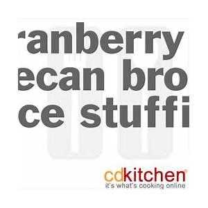 cranberry-pecan-brown-rice-stuffing-recipe-cdkitchencom image