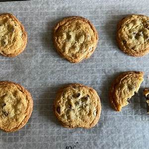 the-thin-chocolate-chip-cookie-recipe-alton-brown image