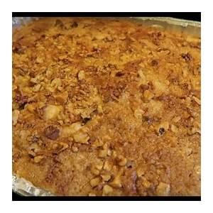 pumpkin-crunch-recipe-youtube image
