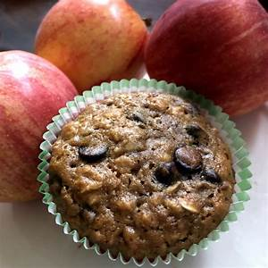 oatmeal-apple-butter-muffins-neat-nick-preserves image