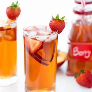 strawberry-peach-iced-tea-a-classic-twist image