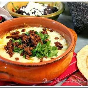 queso-fundido-with-chorizo-recipe-mexican-food image