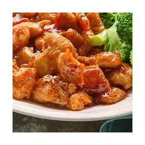 julia-turshens-sticky-chicken-recipe-purewow image
